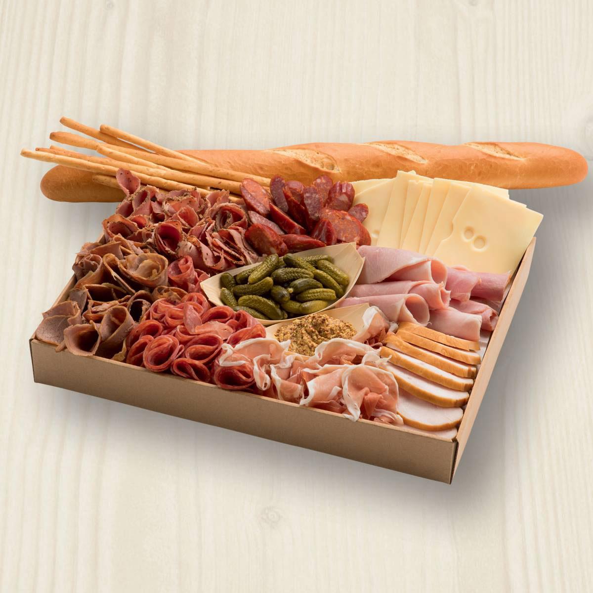 Delicatessen Meats